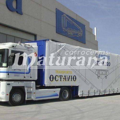 Transportes Octavio