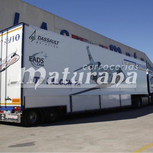 Transportes Octavio Falcon 7X