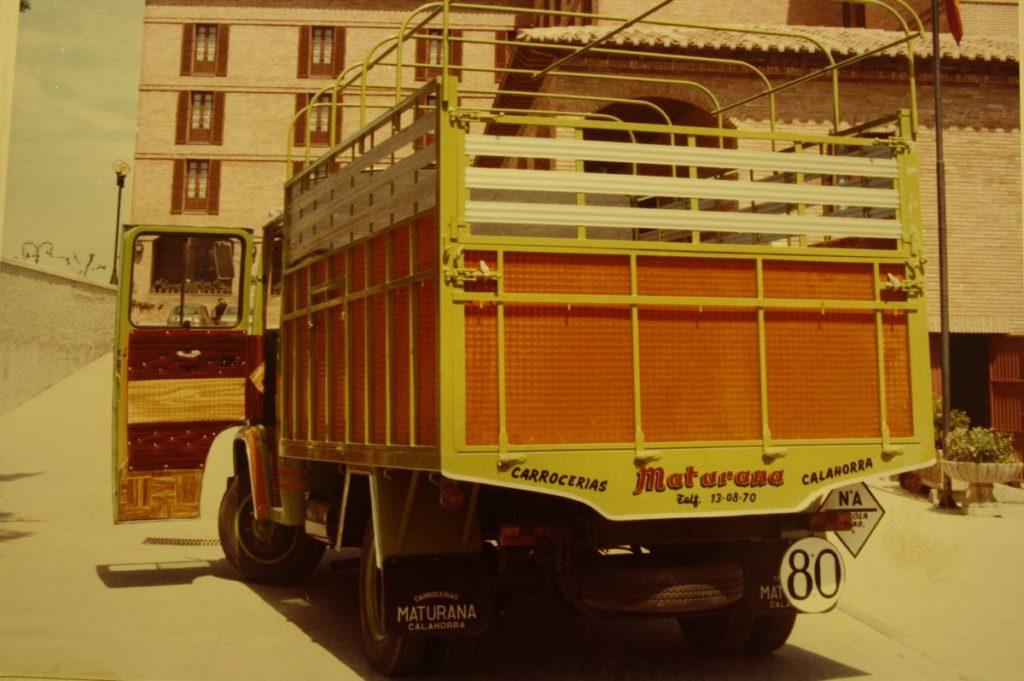 Carrocerías Maturana