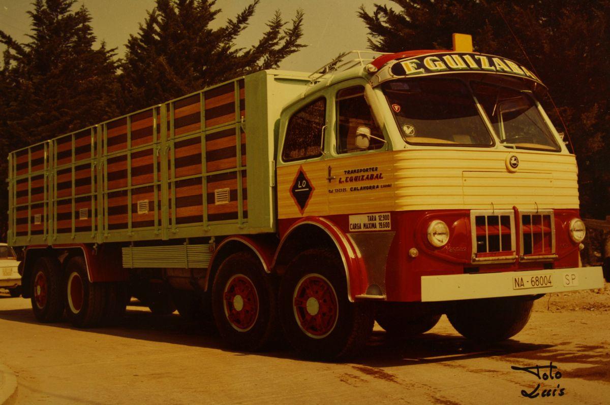 Transportes Eguizabal