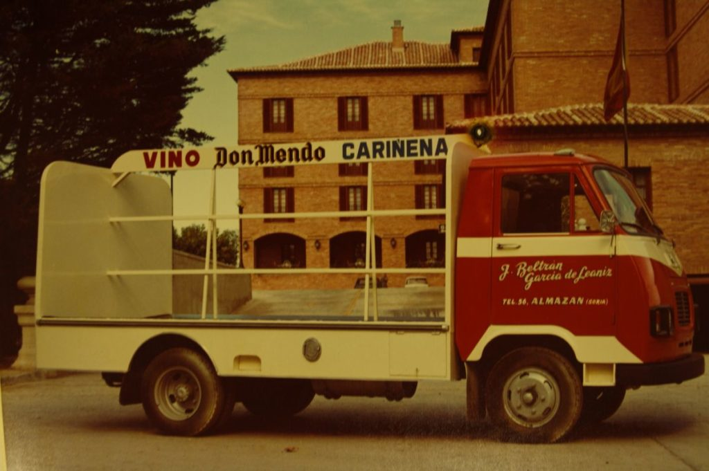 Vino Don Mendo