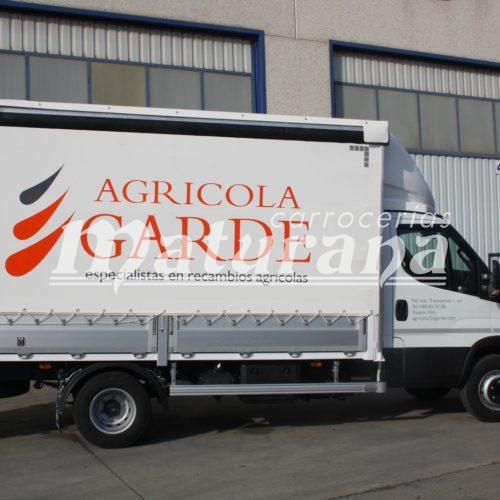 Agrícola Garde