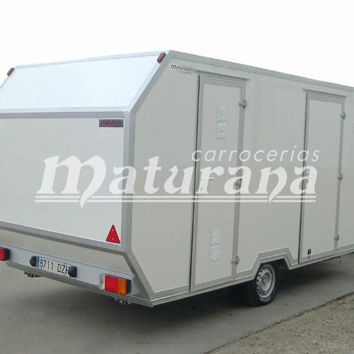 CRC Caravana