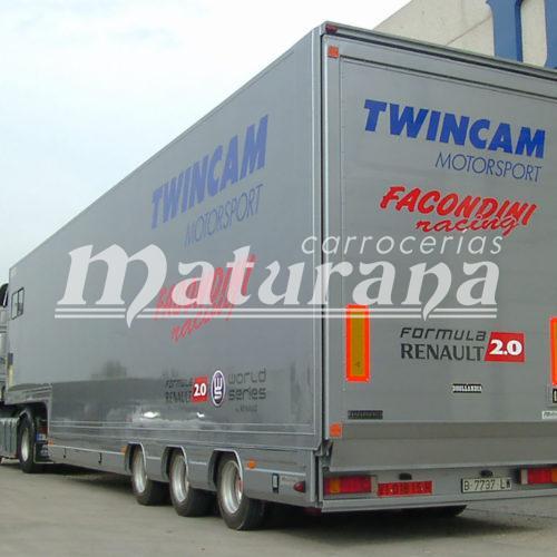 Twincam Facondini