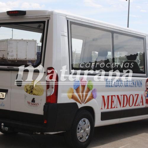 Helados Mendoza