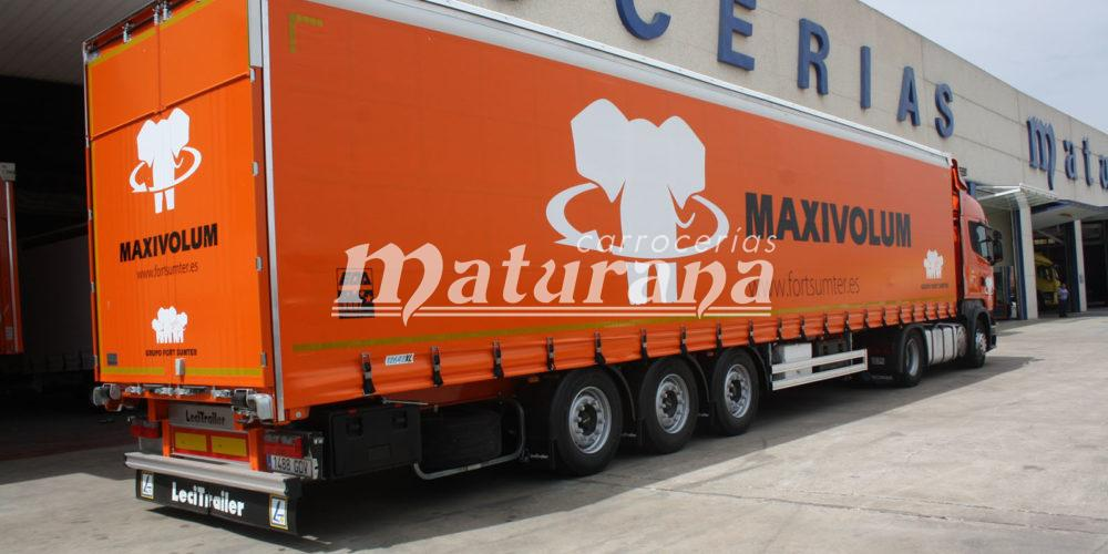 Maxi Volum