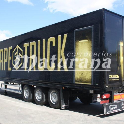 Scape Truck